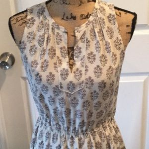 Rebecca Taylor silk dress excellent condition